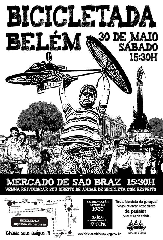 Belém 2009-05-30