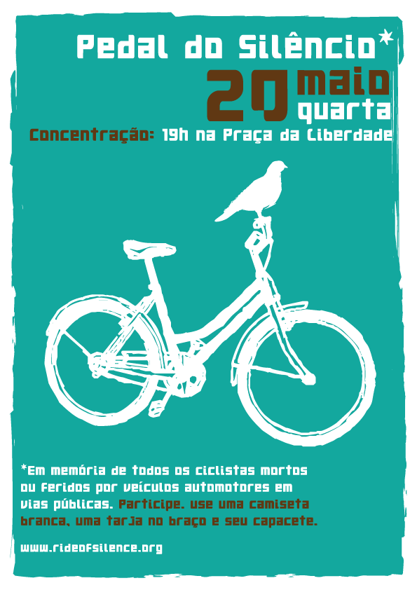 Belo Horizonte - Pedal do Silêncio 2009-05-20