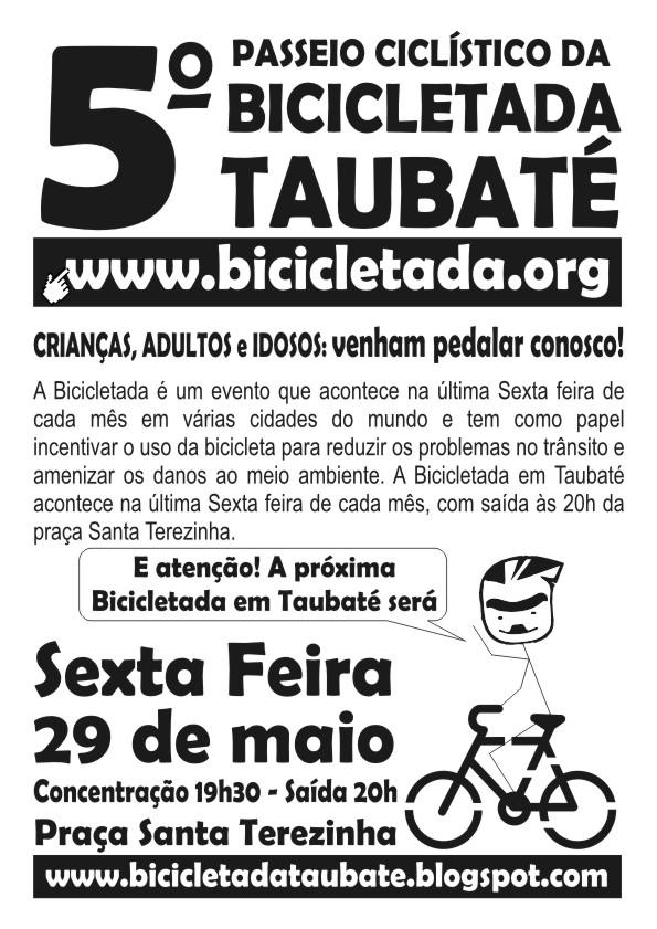 Taubaté 2009-05-29
