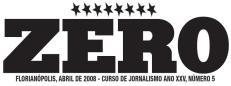Zero abril 2008 - logo