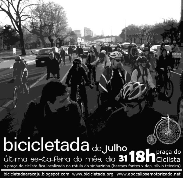 Aracaju 2009-07-31 22