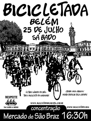 Belém 2009-07-25