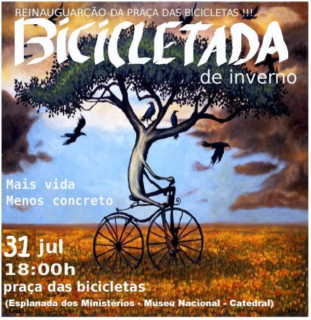 Brasília 2009-07-31 Inverno