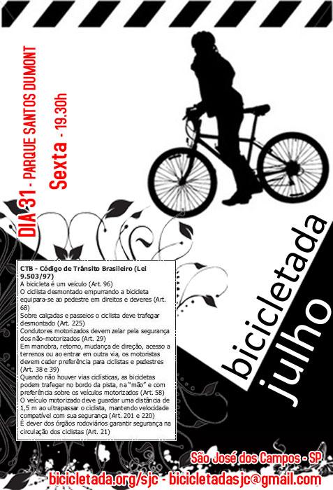 São José dos Campos 2009-07-31