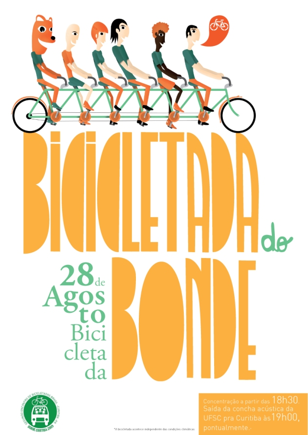 Floripa 2009-08-28 Bonde