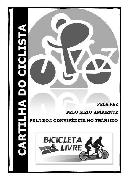 Cartilha do Ciclista - Projeto Bicicleta Livre