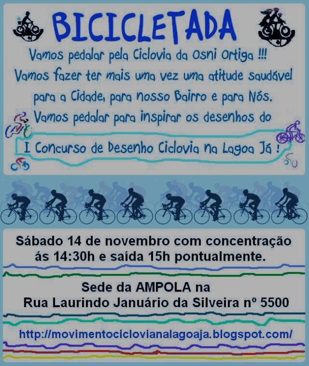 Floripa - Lagoa da Conceição 2009-11-14