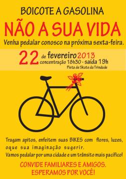 Florianopolis 2013-02-22