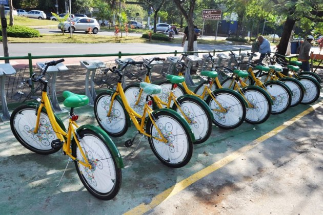 Viva Bike Campinas