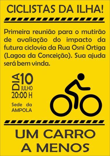 Florianopolis 2013-07-10 Pesquisa Osni Ortiga