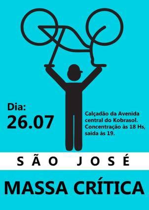 Sao Jose 2013-07-26