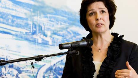 Tineke Huizinga-Heringa. Foto: ANP.