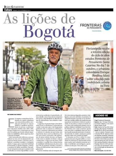 DC 2013-09-28 As licoes de Bogota