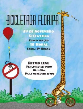 Florianopolis 2013-11-29