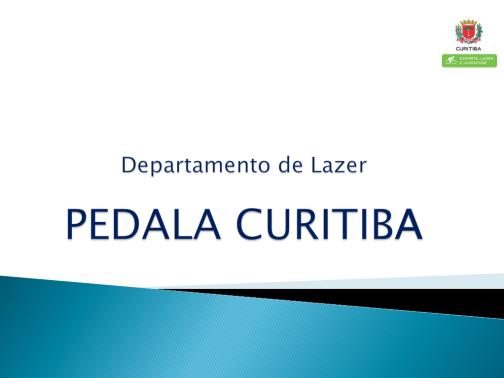 APRESENTACAO PEDALA CURITIBA NO FORUM MUNDIAL DA BICICLETA 02.2014