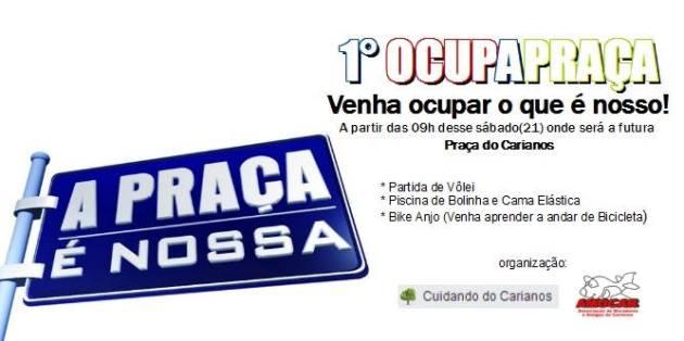 Florianopolis 2014-06-21 OcupAPraca Carianos
