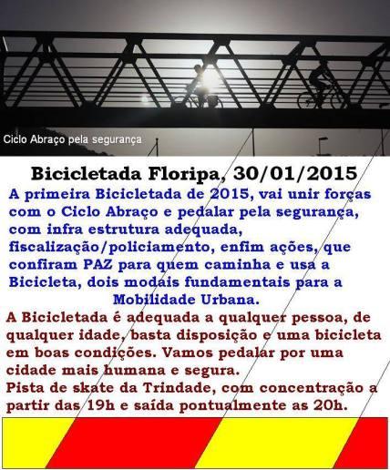 Florianopolis 2015-01-30