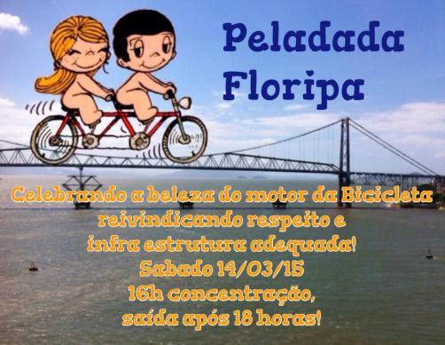 Florianopolis 2015-03-14 WNBR