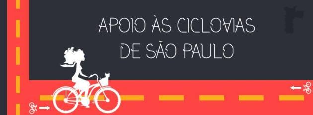 Florianopolis 2015-03-27 Internacional ciclovias SP