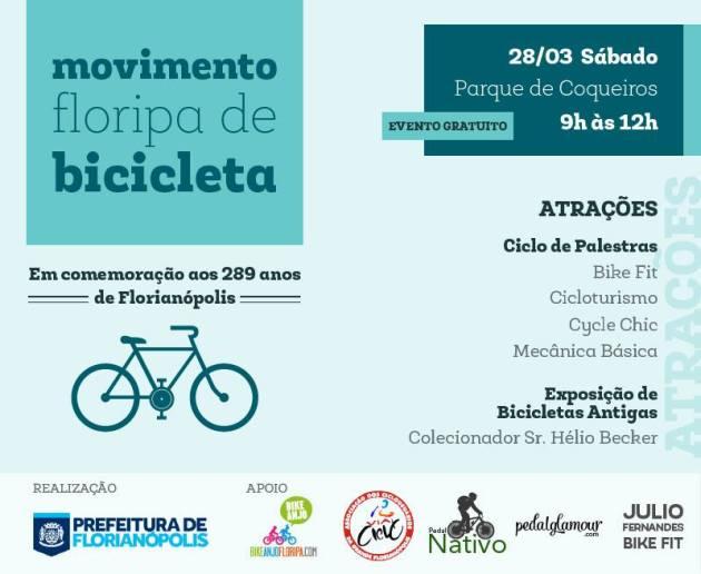 Florianopolis 2015-03-29 Movimento Floripa de Bicicleta