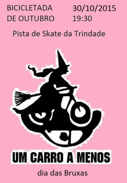 Florianopolis 2015-10-30