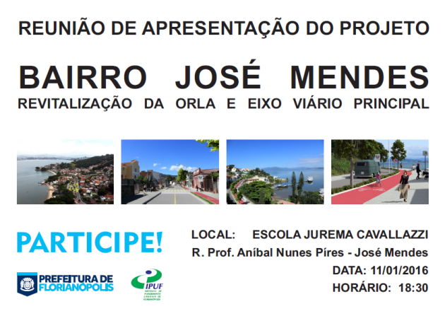 Florianopolis 2016-01-11 Jose Mendes